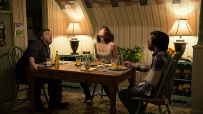 10 Cloverfield Lane Trivia Quiz