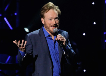 2010: The Year in Conan O'Brien Trivia Quiz