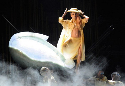 2011: The Year in Lady Gaga Trivia Quiz