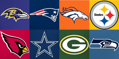 2014-2015 NFL Playoffs Trivia Quiz