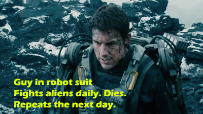 2014 Movie Plots in Haiku Form, Part  2 Trivia Quiz