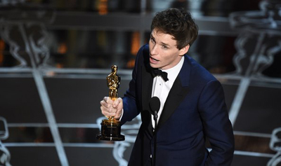 The 2015 Oscars Trivia Quiz