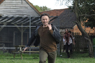 28 Weeks Later Trivia Quiz