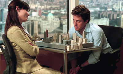Two Weeks Notice Trivia Quiz