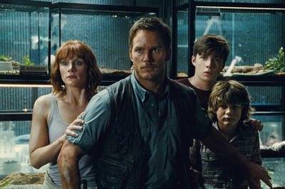 Jurassic World Trivia Quiz