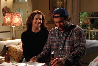 Gilmore Girls, S04E05: The Fundamental Things Apply Trivia Quiz
