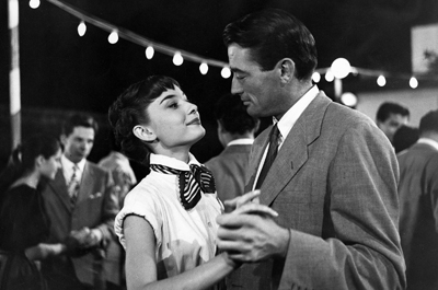 Roman Holiday Trivia Quiz