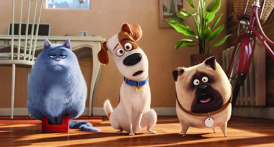 The Secret Life of Pets Trivia Quiz