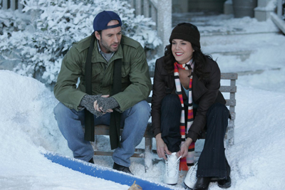 Gilmore Girls, S05E11: Women of Questionable Morals Trivia Quiz