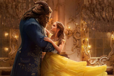 Beauty and the Beast (2017) Trivia Quiz