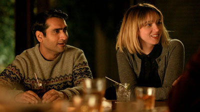 The Big Sick Trivia Quiz