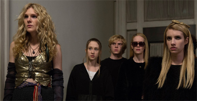 American Horror Story: Coven Trivia Quiz