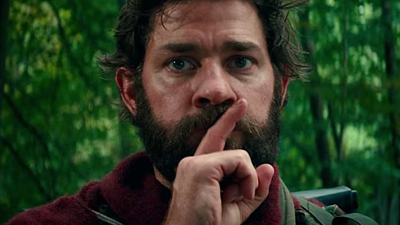 A Quiet Place Trivia Quiz
