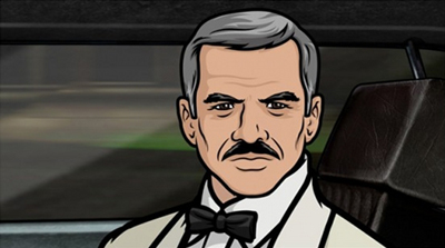 Archer, Season 3 Recap Trivia Quiz