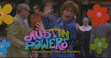 Austin Powers: International Man of Mystery Trivia Quiz
