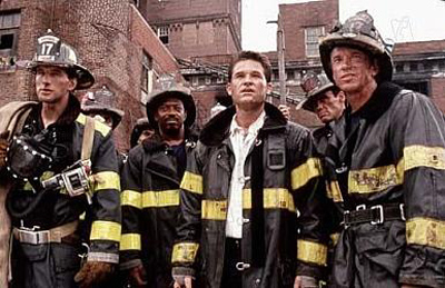 Backdraft Trivia Quiz