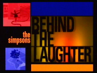 The Simpsons: Behind the Laughter Trivia Quiz