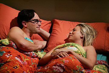 The Big Bang Theory: Season 3 Trivia Quiz