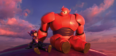 Big Hero 6, Part 1 Trivia Quiz