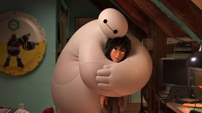 Big Hero 6, Part 2 Trivia Quiz