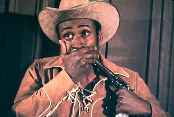 Blazing Saddles Trivia Quiz