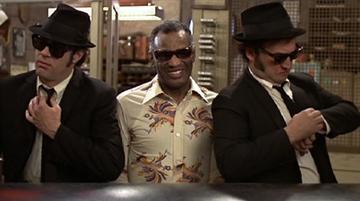 The Blues Brothers, Part I Trivia Quiz