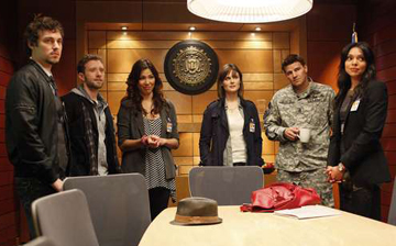 Bones: Season 6 Part 1 Trivia Quiz