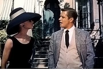 Breakfast at Tiffany's Trivia Quiz