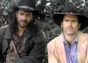 The Adventures of Brisco County Jr. Trivia Quiz
