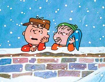 A Charlie Brown Christmas Trivia Quiz