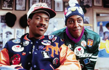 Coming to America Trivia Quiz