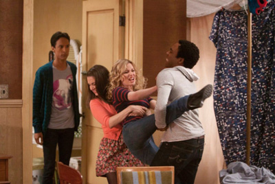 Community Season 3 Recap, Part Two Trivia Quiz