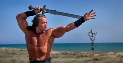 Conan the Barbarian Trivia Quiz