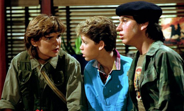 Corey Haim and/or Corey Feldman Movies Trivia Quiz