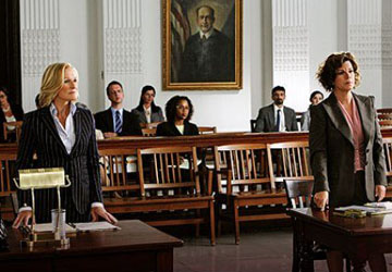 Damages, Season Two: Part I Trivia Quiz