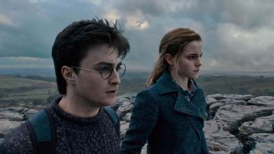 Harry Potter and the Deathly Hallows: Part I Trivia Quiz