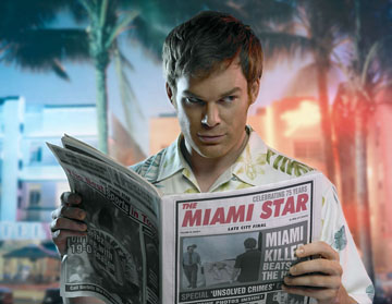 Dexter, Season Two: Part II Trivia Quiz