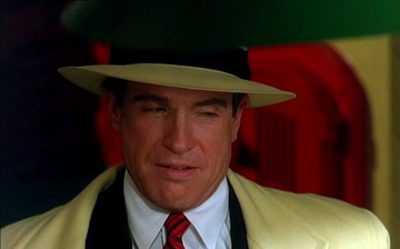 Dick Tracy Trivia Quiz