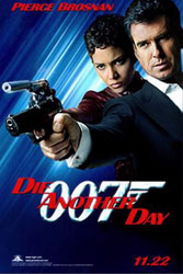 Die Another Day Trivia Quiz