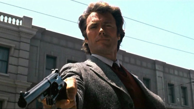 Dirty Harry (version 2) Trivia Quiz