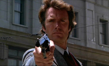 Dirty Harry Trivia Quiz