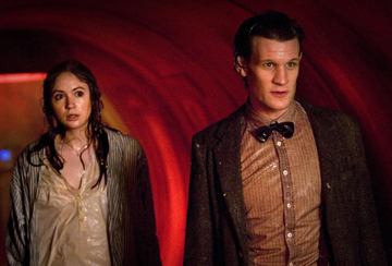 Doctor Who, Season 5 Trivia Quiz