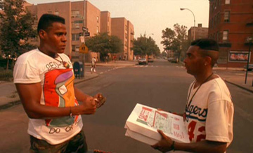 Do the Right Thing Trivia Quiz