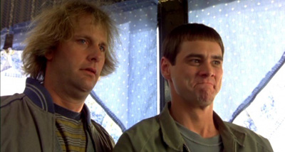 Dumb and Dumber Trivia Quiz