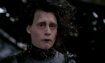 Edward Scissorhands Trivia Quiz