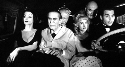 Ed Wood Trivia Quiz