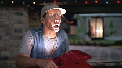 ernest saves christmas trivia quiz - Ernest Saves Christmas