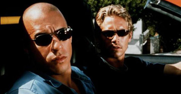 The Fast and the Furious Trivia Quiz