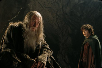 The Fellowship of the Ring (Part I) Trivia Quiz