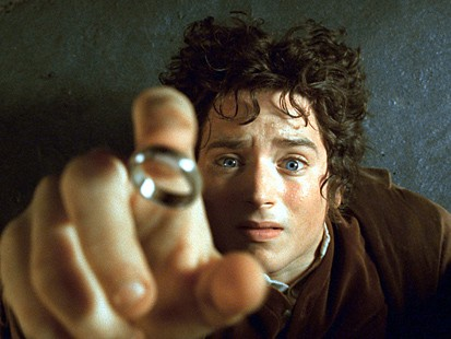The Fellowship of the Ring (Part II) Trivia Quiz